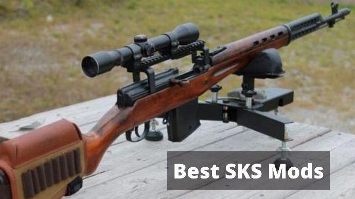 Best-SKS-Mods