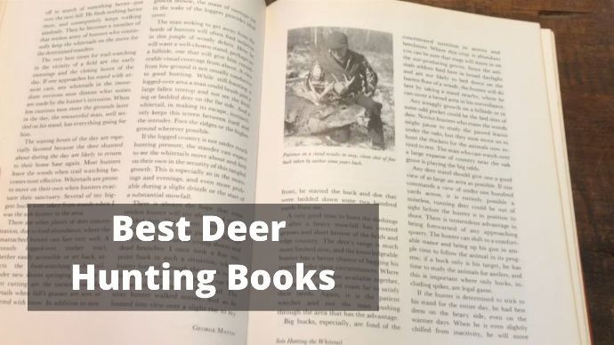best-deer-hunting-books-whitetail-review