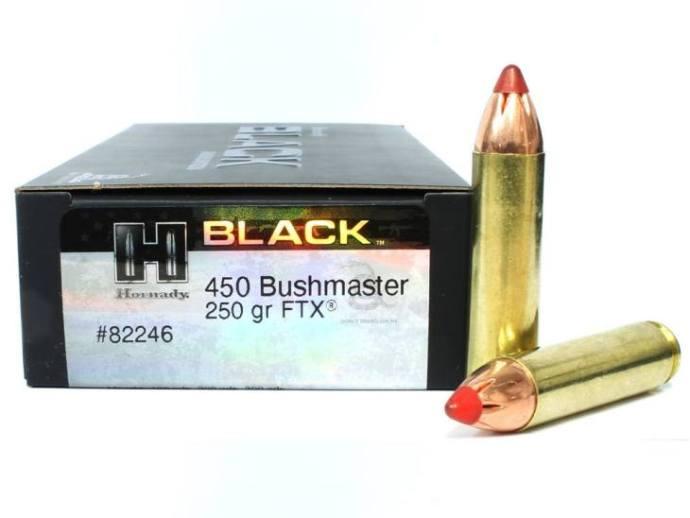 450-Bushmaster