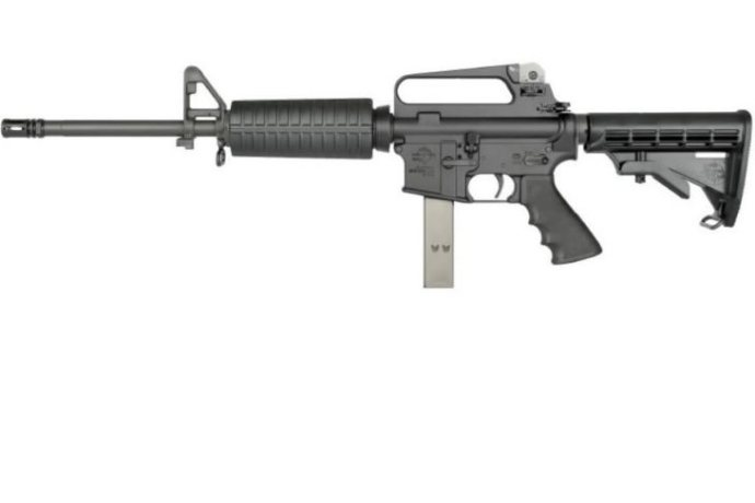 Rock River Arms Lar-15 Entry Tactical